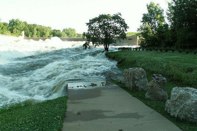 2008 Iowa Floods
