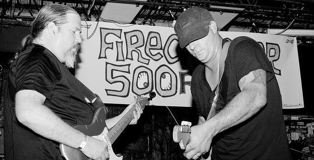 Firecracker 500