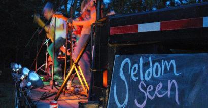 Seldom Seen Festival