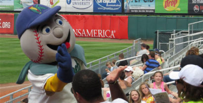 Midwest League Baseball