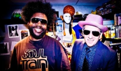 Elvis Costello + The Roots