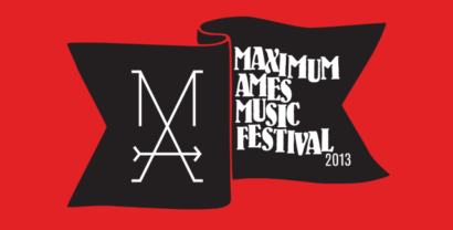 Maximum Ames Music Festival