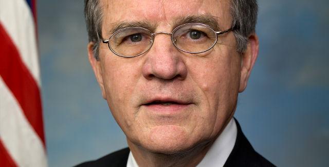 Senator Tom Cogburn