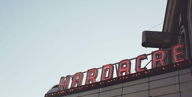 Hardacre Theater