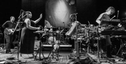 The Mickey Hart Band