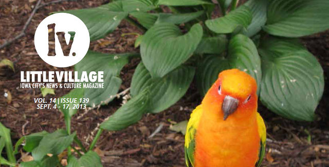 Little Village issue 139