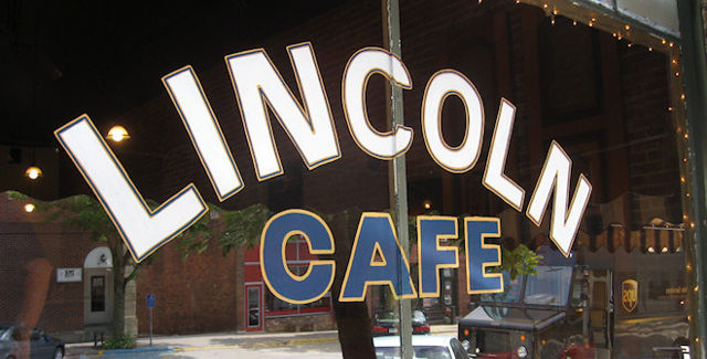 Lincoln Cafe