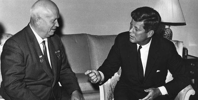 Remembering John F. Kennedy