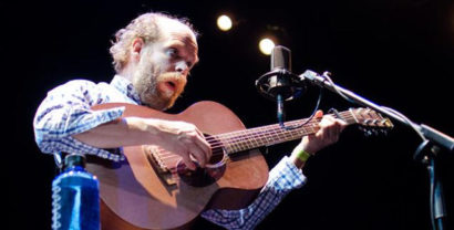 "Bonnie ""Prince"" Billy plays the Englert Theatre"
