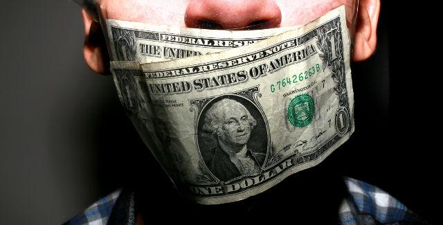Campaign finance reform?