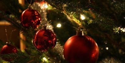 War on Christmas!