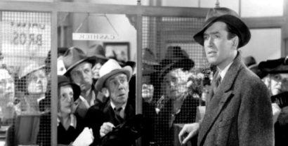 George Bailey yall!