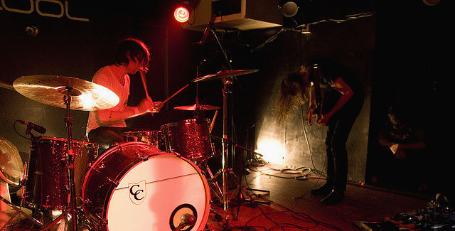 Russian Circles from Chicago