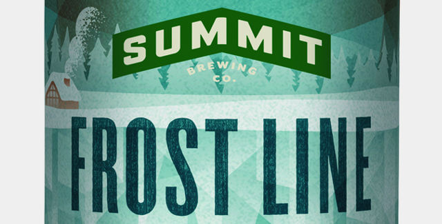 Frost Line time!