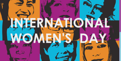 International Women's Day: Night of 1,000 Dinners