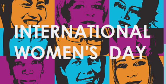 International Women's Day: Night of 1,000 Dinners