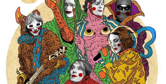 Of Montreal Archives