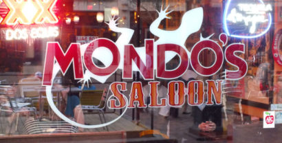 Mondo's Saloon