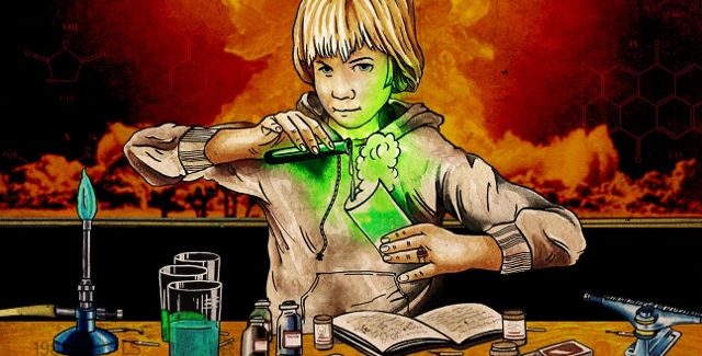 Yelawolf's Radioactive