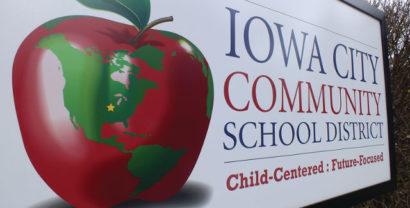 The Iowa City Community School District