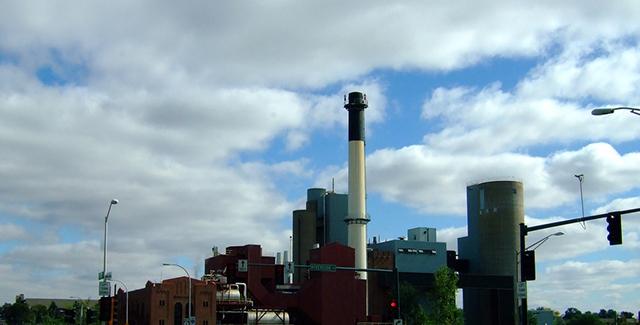 UI Power Plant