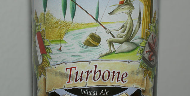 Turbone Wheat Ale