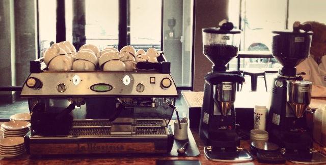 Waterstreet Coffee Bar