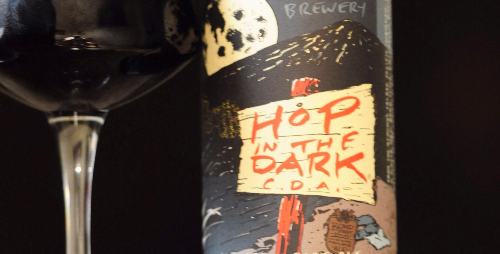 Hop in the Dark