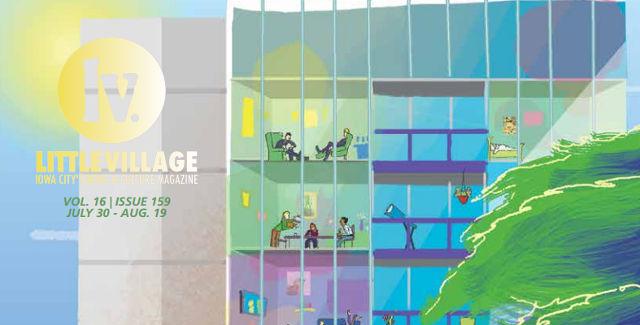 Little Village issue 159