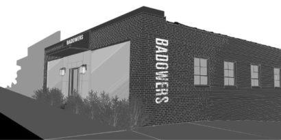 Badower's in Des Moines
