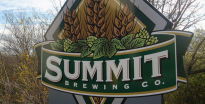 Summit's Saga IPA