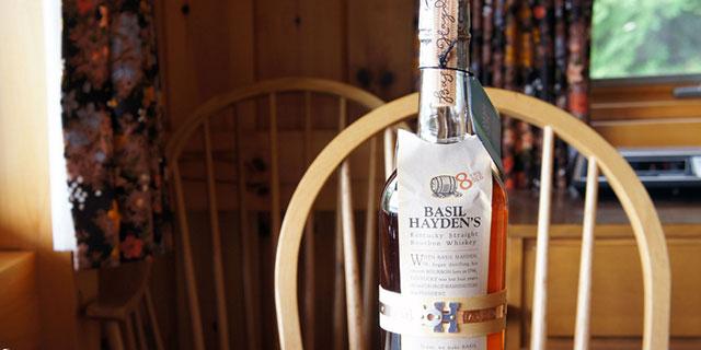 Basil Hayden's