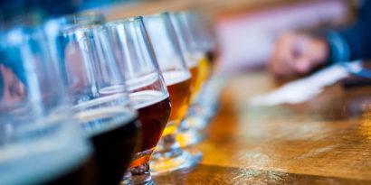 Beer-Tasting