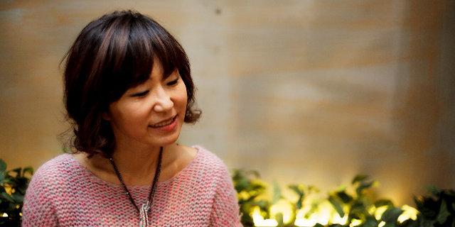 IWP's Heekyung Eun
