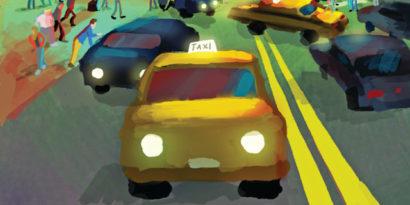 yellow cab iowa city