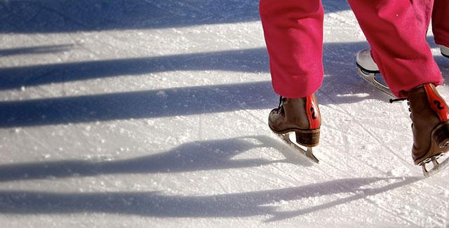 Iowa on Ice