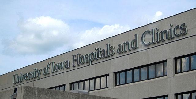 University of Iowa Hospitals