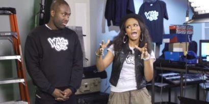 video still taken from MTV: http://www.mtv.com/videos/misc/1057507/wild-n-outs-comedy-improv-theater-blair-christian-kojo.jhtml