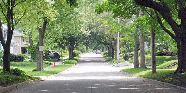 Longfellow in Iowa City