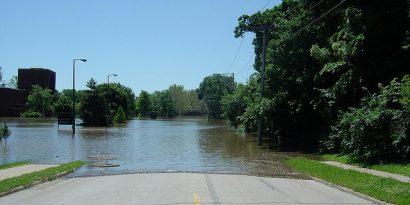 2008 Floods