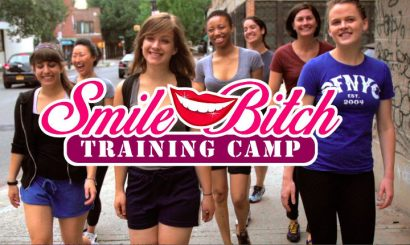 Smile Bitch