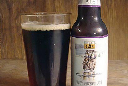 Best Brown Ale