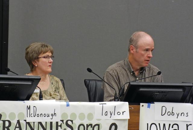 Iowa City Council