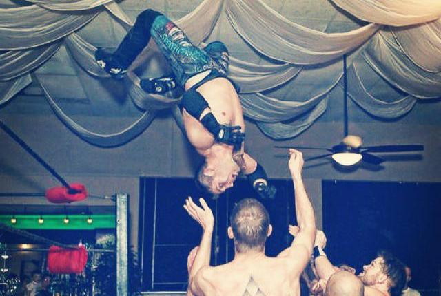 Scott County Wrestling