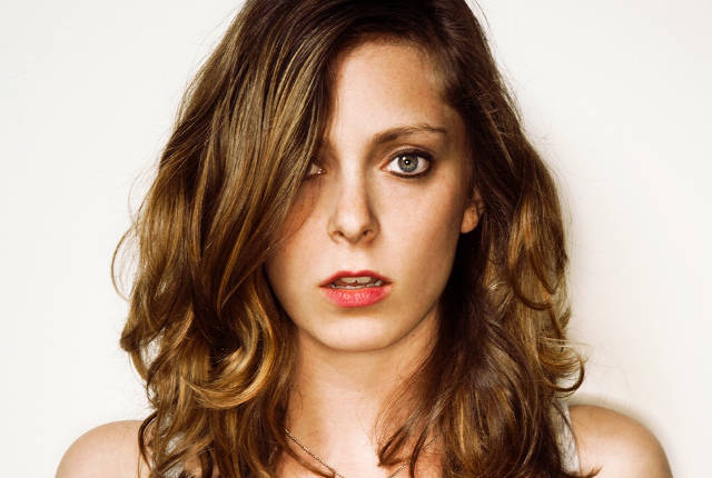 Rachel Bloom to headline Green Gravel
