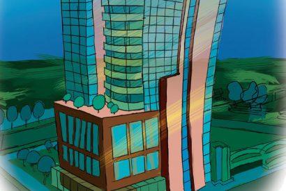 Chauncey Tower