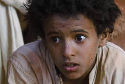 Jacir Eid in 'Theeb'