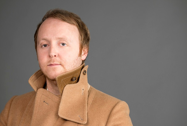 James McCartney comes to The Mill in June