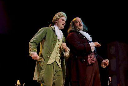 1776 at City Circle Acting Company