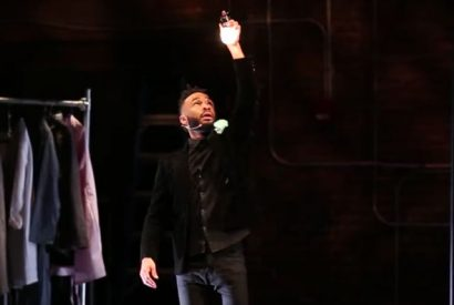 The Evolution of Bruno Littlemore at The Englert Theatre